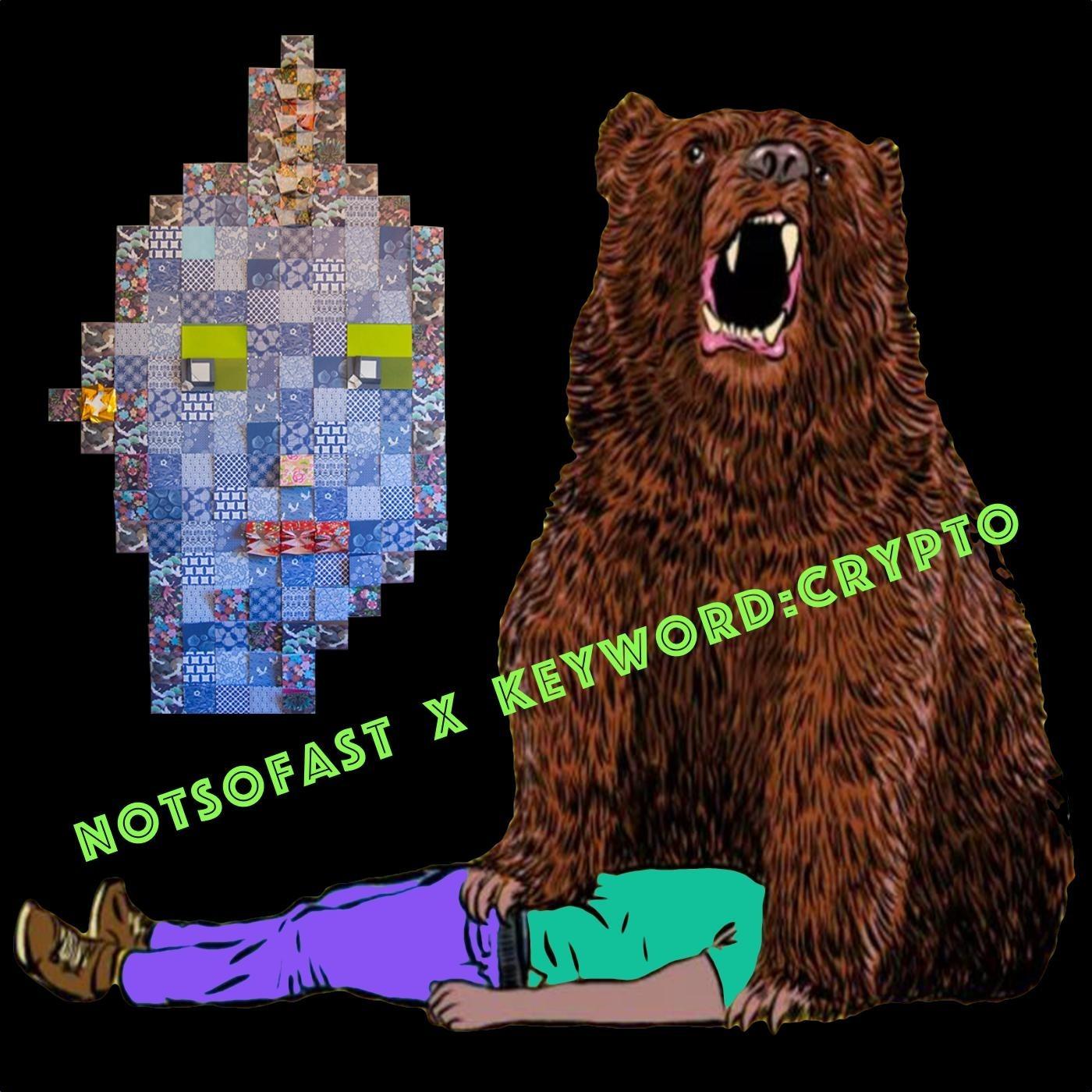 Notsofast x KWC